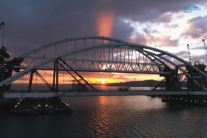 При строительстве Крымского моста обнаружили древнее поселение