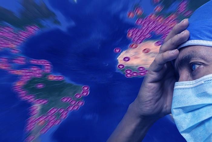 Коронавирус: последние новости на 5января