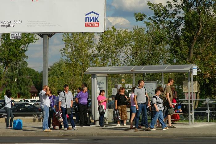 Оплачивать проезд в транспорте в российских городах можно будет лицом