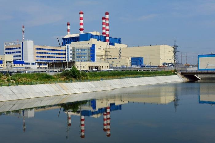 На Белоярской атомной станции во второй раз за лето отключился энергоблок