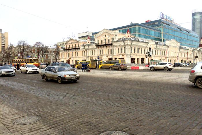 Игорь Федотов озвучил планы поизменению работы социального транспорта вЕкатеринбурге