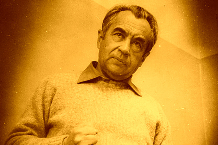 ВЕкатеринбурге установили горельеф режиссеру Ярополку Лапшину