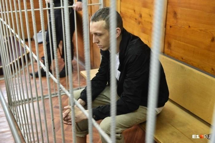 В Екатеринбурге суд вынес приговор виновнику смертельного ДТП на Малышева Владимиру Васильеву