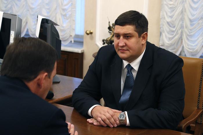 Евгений Куйвашев назначил нового министра сельского хозяйства Свердловской области