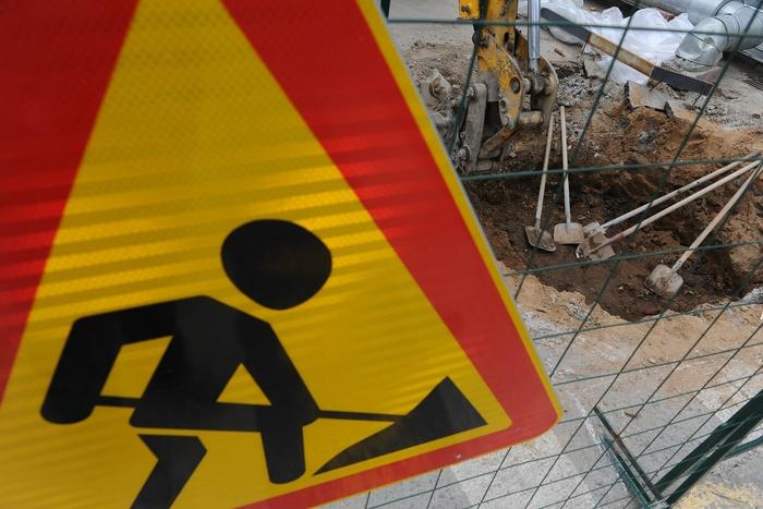 2октября вЕкатеринбурге откроют отремонтированный участок проспекта Ленина