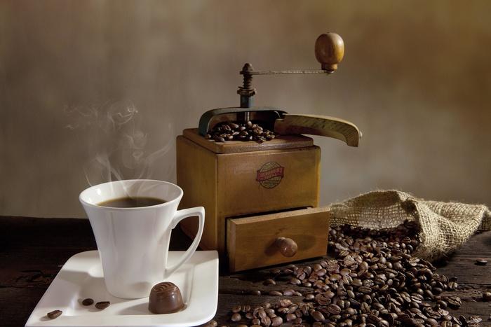 Говорят ученые: больше кофе— еще лучше