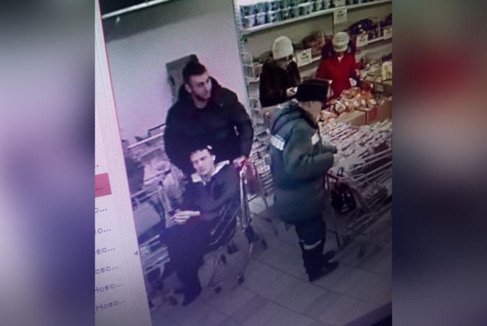Полиция приняла решение по инциденту с избитым юношей