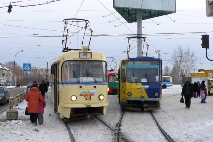 С повышением стоимости проезда в Екатеринбурге попросили разобраться прокурора
