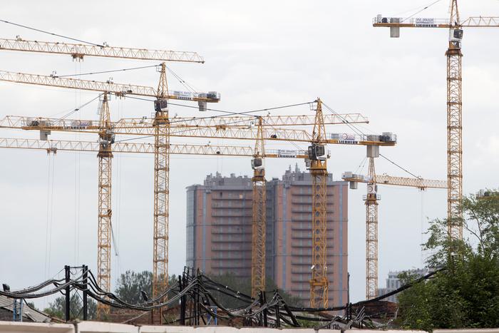 Цены наквартиры вгородах-спутниках Екатеринбурга упали до10%