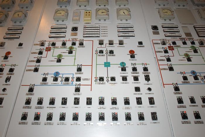 Электропотребление вОрловской области выросло на1,8%