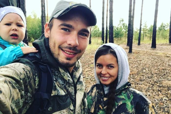 Антон Шипулин во 2-ой раз стал отцом - дочку назвал незаурядным именем
