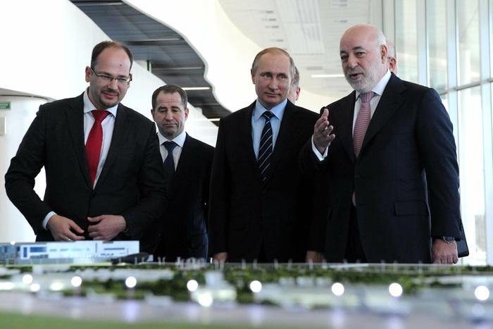 ТЭЦ «Академическая»— самый значимый инвестпроект вэнергосистеме Екатеринбурга запоследние несколько десятилетий