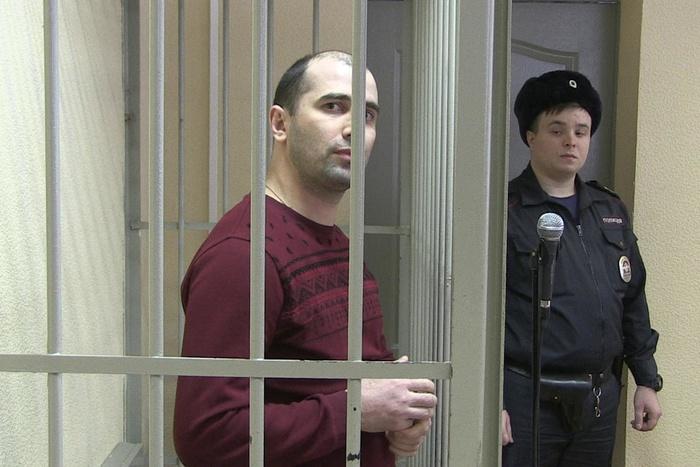 ВЕкатеринбурге вынесен вердикт здешнему жителю, обвиняемому вряде тяжких правонарушений