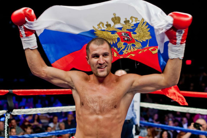 Ковалев защитил титул чемпиона мира WBO, нокаутировав Ярда
