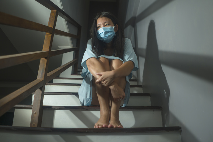 Количество заболевших коронавирусом свердловчан вновь начало расти