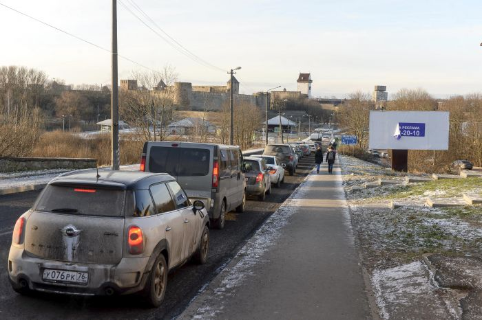 ВЕкатеринбург изЭстонии пытались ввезти 200 граммов кокаина