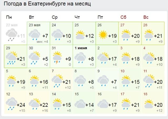 погода нешкан на месяц