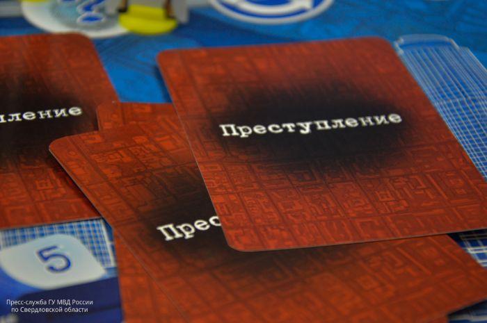 Авторитеты Бык иКолян Торпеда стали героями детской игры отМВД