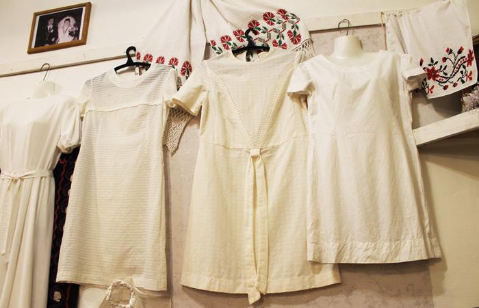 Свадебные платья из 60-х