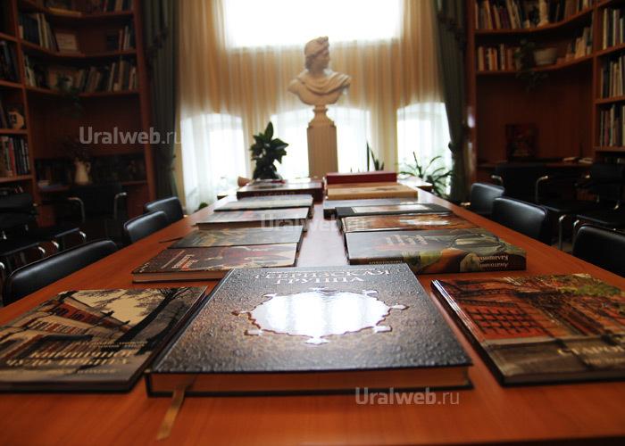 Изумительная библиотека, которой может позавидовать любой искусствовед