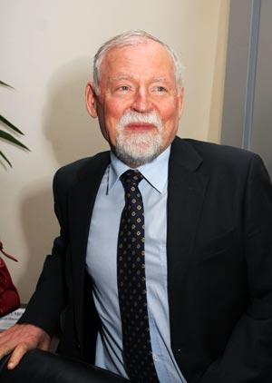 Фролов Владимир Николаевич