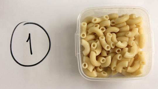 Как сварить макароны чтобы они не прилипали