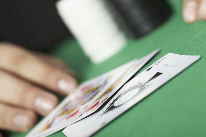 За организацию работы казино в Волгограде задержан