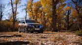����� Nissan Pathfinder. ������ ������������