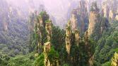 Путешествие в Китай. Провинция Хунань - там, где снимали «Аватар»