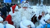 Самостоятельная поездка в Вотчину Деда Мороза