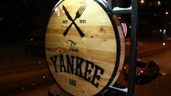 Yankee Bar