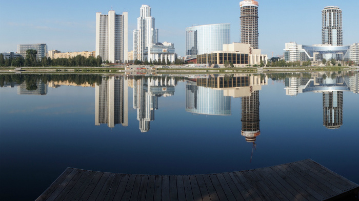What  to see in Yekaterinburg in one day?