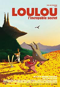 Невероятная тайна Лулу