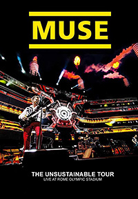 Muse. Live in Rome